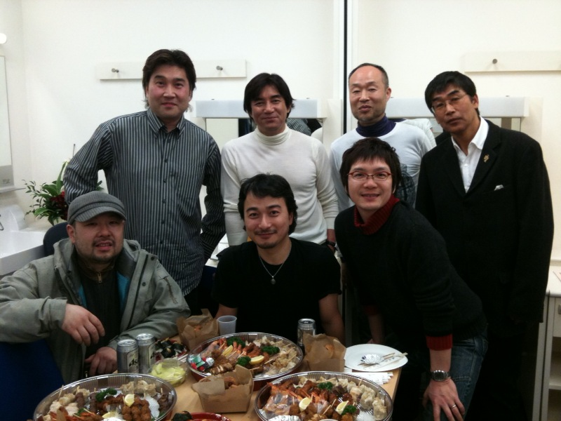 田中健さんのコンサート