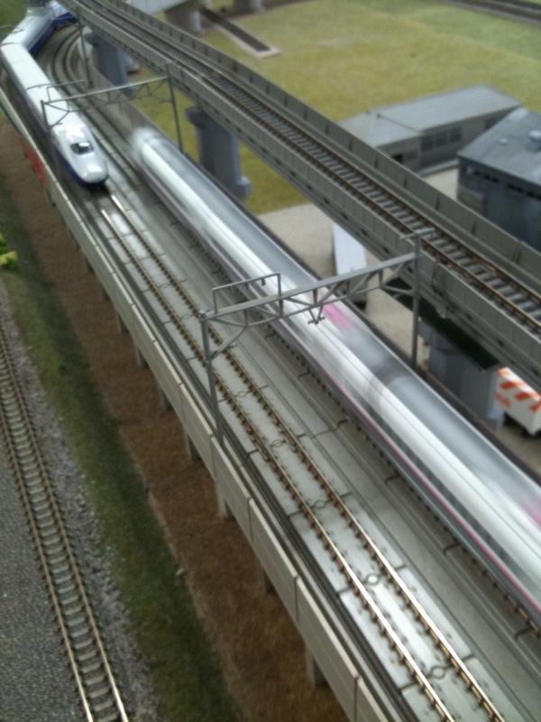 鉄道模型館2