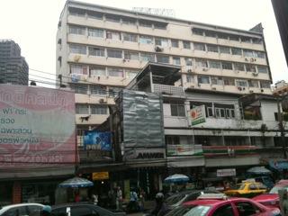 タイ2日目2