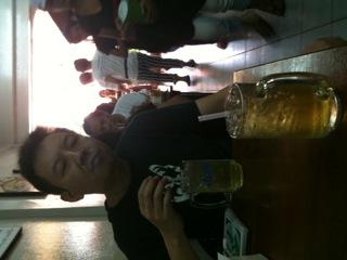 タイ6日目1