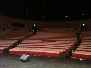 フレサよしみ大ホール