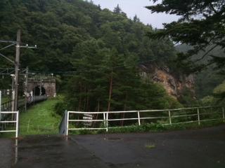 面白山高原駅