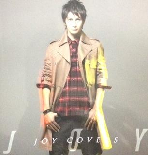 JOY covers