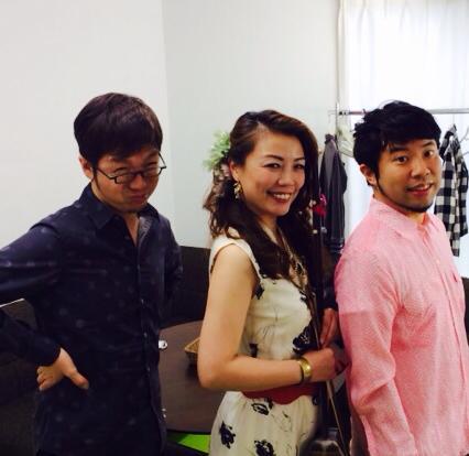 ウェイウェイウーライブ@MT Milly's@新鎌ヶ谷
