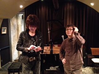 開幕戦2014@大塚All in Fun