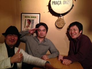太郎丸3@青山プラッサオンゼ